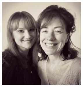 Marika&Bernadette