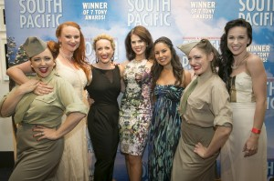 South Pacific Opens Adelaide