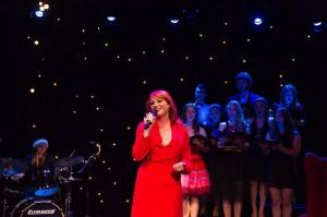 marika aubrey Carols By Cabaret